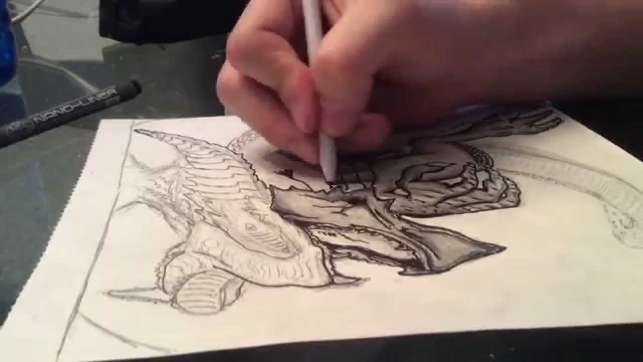Uncategorized Drawing Video how to i display my video game drawings youtube