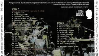 Bob Dylan - Nettie Moore (Boston 2006)
