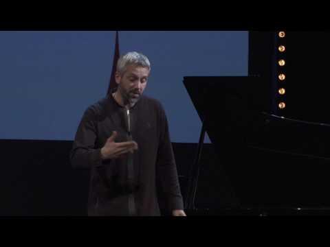 Vegan utopia against carnist myth | Jérôme BOUDOT | TEDxLimoges