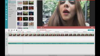 COMO EDITAR VIDEOS PARA YOUTUBE FEAT FILMORA - DOMINGOS DE SHERYL thumbnail