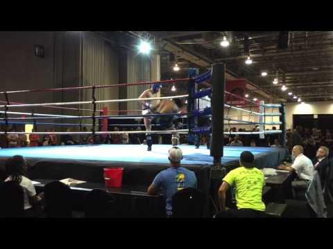 North American Kickboxing Championship