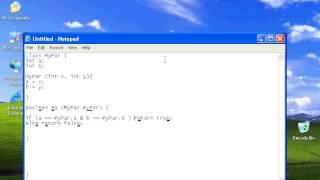 Урок №56. Объекты в качестве аргументов и параметров