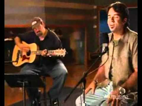 Luis Fonsi - Paso A Paso [AOL SESSION]