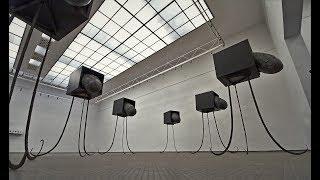 Structura Gallery Talks: Симеон Симеонов - Двете страни на гравитацията