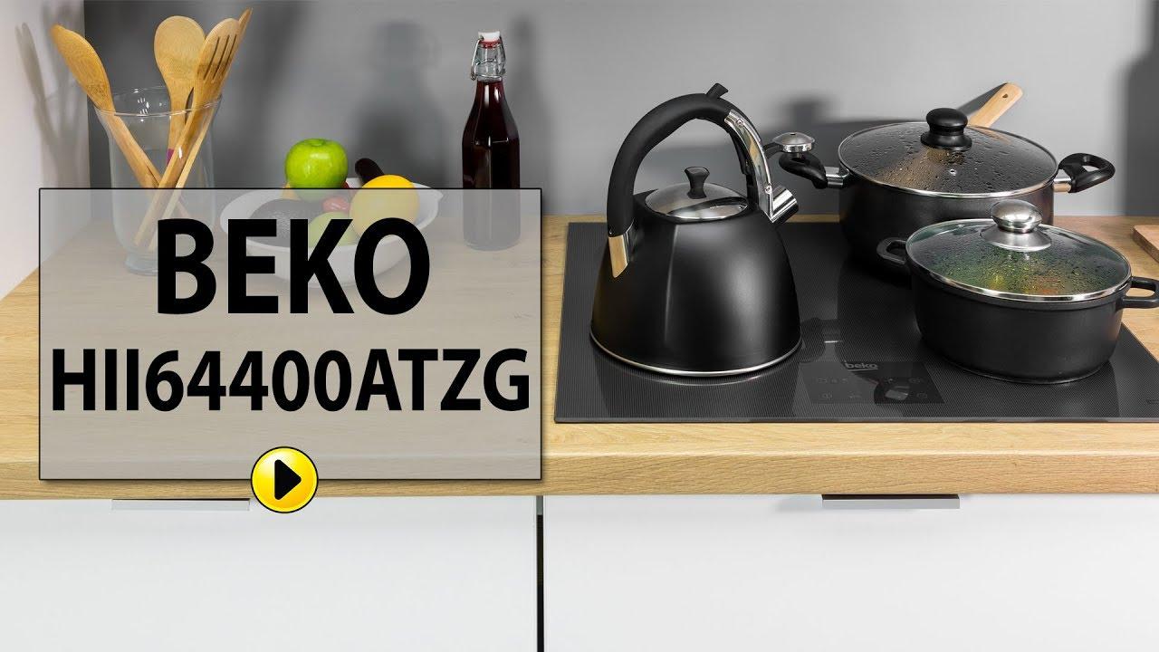 Płyta Indukcyjna Beko Hii64400atzg