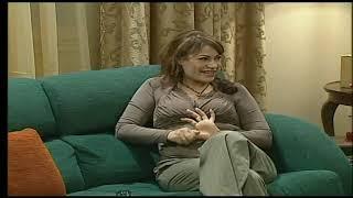 مسلسل شوفلي حل - الموسم 2007 - الحلقة السابعة عشر