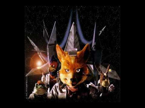 Star Fox - Corneria Metal Remix