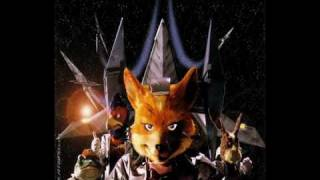 Star Fox - Corneria Metal Remix
