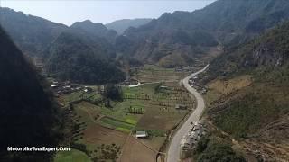 Travel North Vietnam By Drones - Best Places To Visit Vietnam