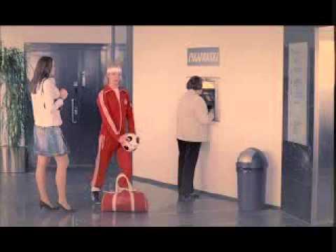 Hönö -- Veikkaus Urheilu TV -mainos 2006 - YouTube