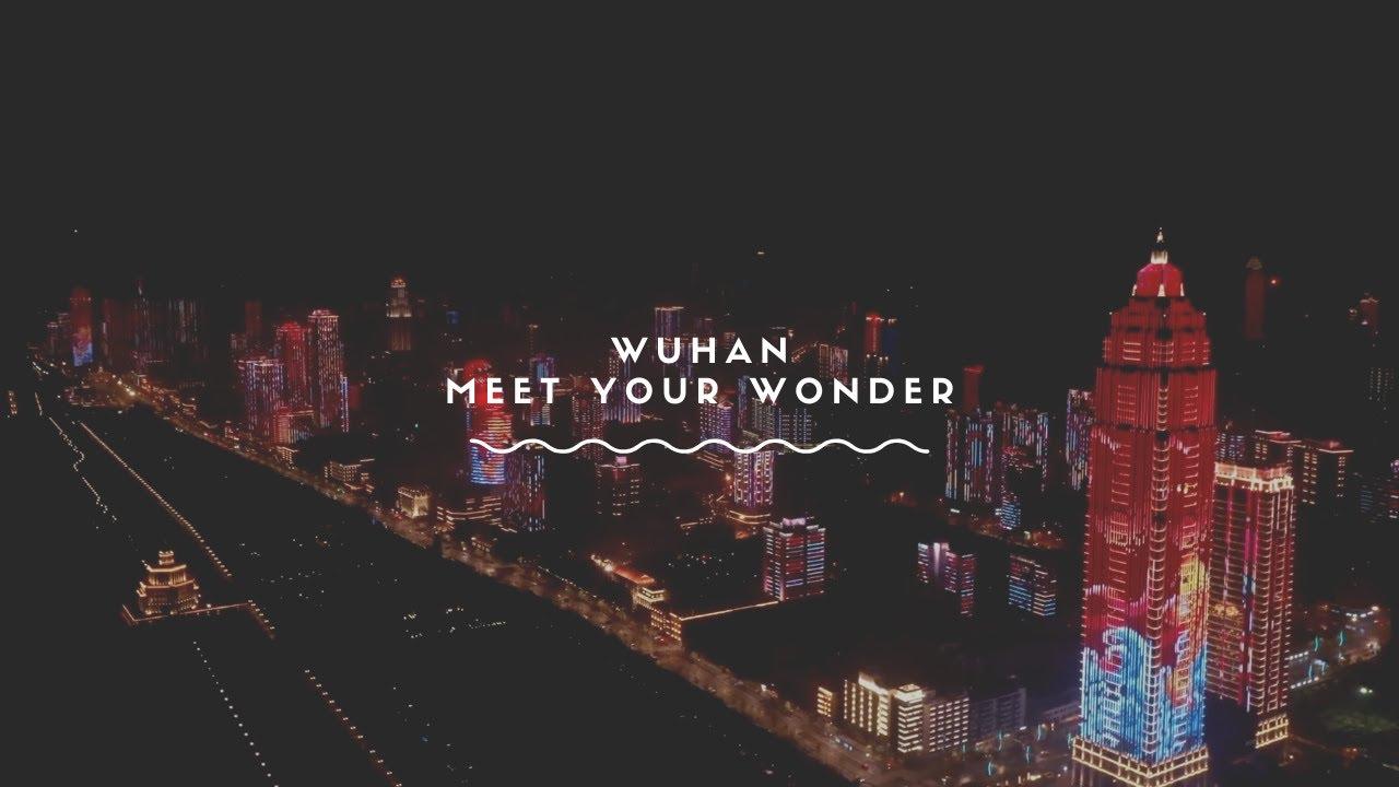 Wuhan, 2020 Loving U