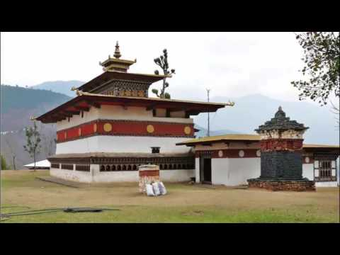 top 10 places to visit in bhutan