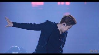 170318 세븐(SE7EN) 열정 [제 12회 서울걸즈컬렉션 SGC Super Live] Fancam by 욘바인첼