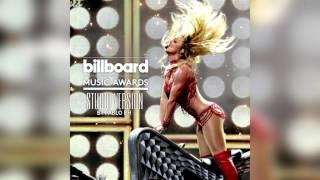Britney Spears - Megamix 2016 (Billboard Music Awards Studio Version) - 99% REAL + FULL MP3