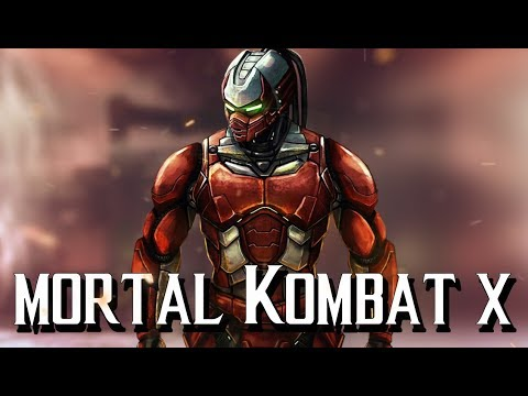 PLAYING AGAINST A 90% WIN RATE SEKTOR - Mortal Kombat X Online Gameplay thumbnail