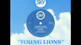 Young Lions (Sky
