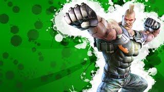 Tekken 6 PC [Gameplay] - Jack-6 (Ghost Battle)