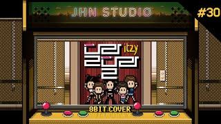 ITZY(있지) - 달라달라(DALLA DALLA) 8Bit Cover(8비트 커버) / JHN STUDIO(정스)
