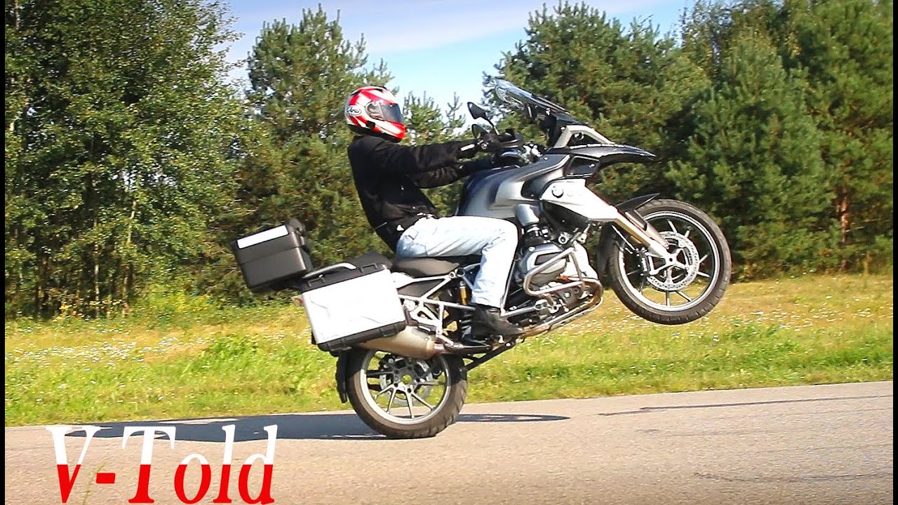 bmw r 1200 gs riding exhaust sound youtube. Black Bedroom Furniture Sets. Home Design Ideas
