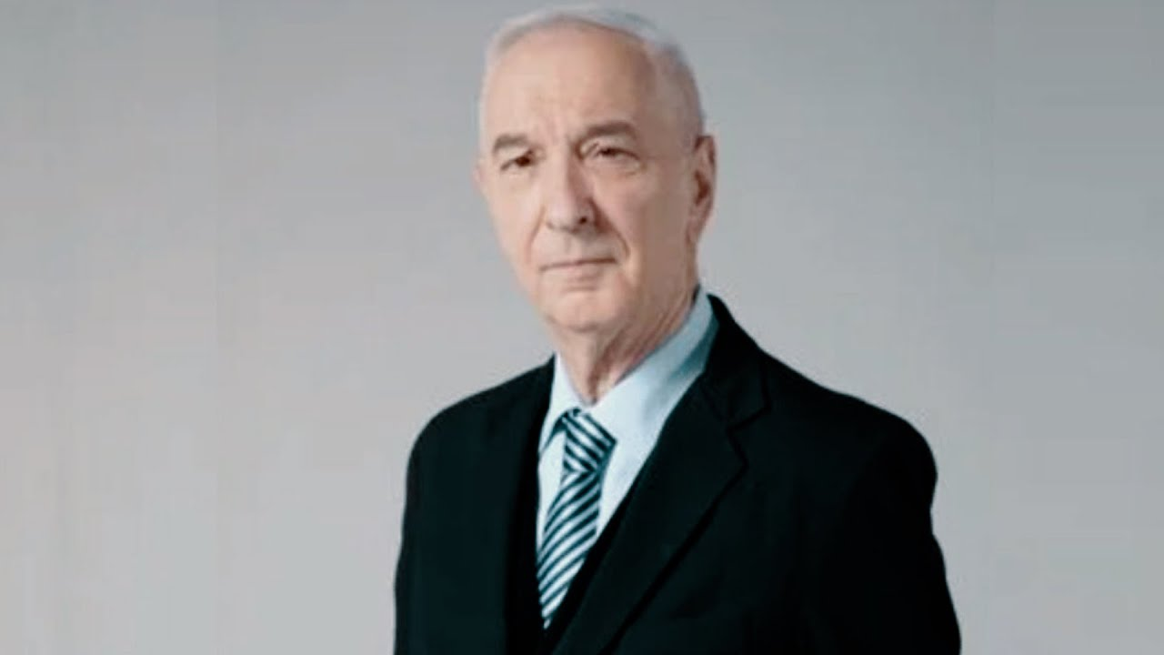 Murió por coronavirus a los 73 años Mauro Viale, un personaje con más de medio siglo en la TV local