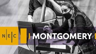 NEC Philharmonia | Jessie Montgomery: Strum