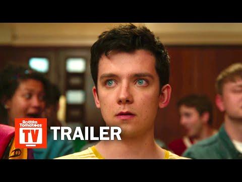 Sex Education Season 2 Trailer | Rotten Tomatoes TV