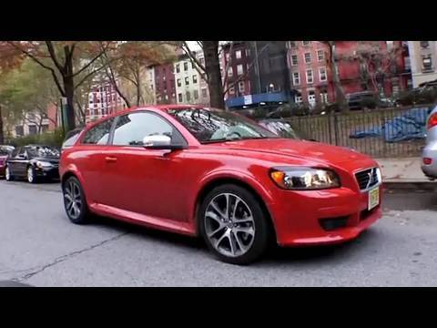 2009 Volvo C30 R Design Review - FLDetours