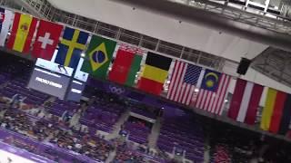 2018 평창 올림픽 여자3000m 계주 결승 직캠