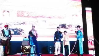 bmd jain school english drama 2017 mov