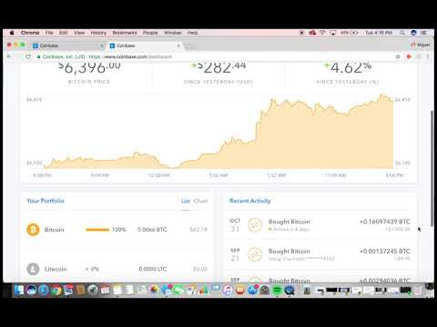 How To MAKE MONEY ON COIN BASE RISK FREE!!