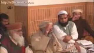 Munazra 3 36 Mufti Hanif Qureshi suni with Talib ur rahman wahabi