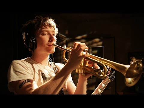 The Front Bottoms on Audiotree Live (Full Session)