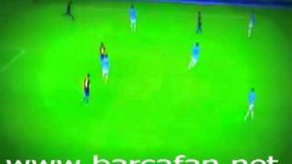 barcelona 8 - 0 osasuna Maç özeti
