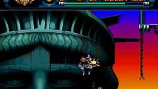 Judge Dredd - Rico