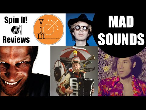 MAD SOUNDS Ep. 15: How to Be a One Man...
