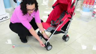 Maclaren Triumph 30 Stroller