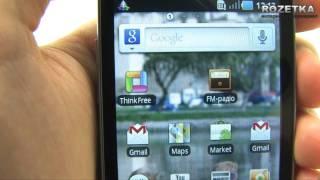 Обзор смартфона Samsung Galaxy Ace S5830(Видеообзор смартфона Samsung Galaxy Ace S5830 Смотреть обзоры других смартфонов: http://www.youtube.com/playlist?list=PLDF13DB9F6AC560F2 ..., 2011-07-01T13:12:46.000Z)