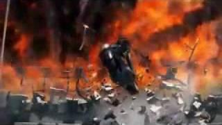 Thousand Foot Krutch - Tekken - Welcome to the Masquerade