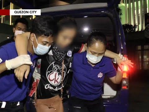Babaeng nasugatan sa motorcycle accident, sinaklolohan ng UNTV News and Rescue