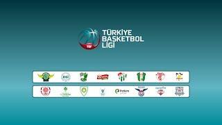 Akhisar Belediye - OGM Ormanspor TBL 15.Hafta