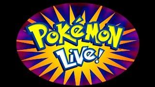 POKEMON LIVE! - FULL SHOW