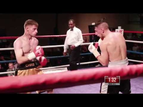 Chris Matthews vs Rolando Farago @ Road to Glory