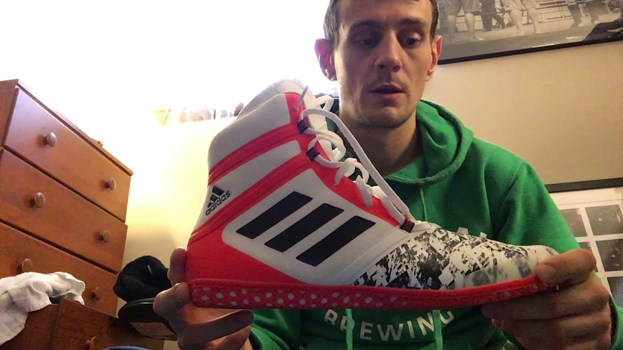 huge discount fdb46 b1278 Adidas Impact Review - Wresting Shoes for Boxing - Boxing Boots Review
