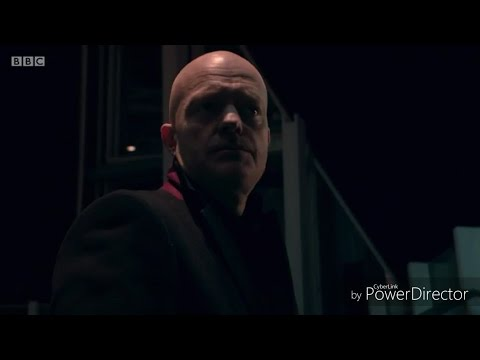 EastEnders 26th January 2017 - Max Branning Plans His Revenge