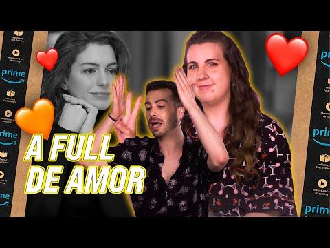 A Malbert y Carolina Iglesias no les cabe el AMOR en una CAJA  | Modern Love | Prime Video España