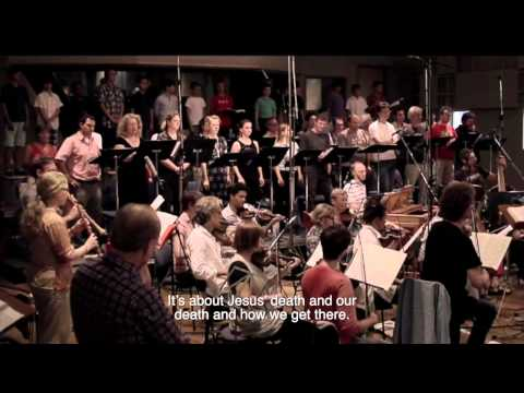René Jacobs conducts Bach's St Matthew Passion (Matthäus-Passion)