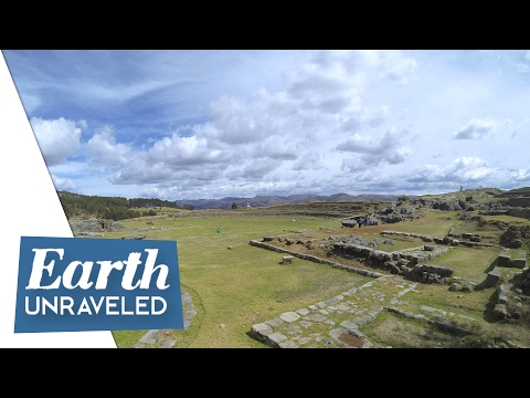 Backpacking in the Andes - Cusco, Peru