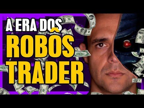 ROBÔ TRADER MULTIMILIONÁRIO. 🔴 Revelado: os HFTs estão quebrando os TRADERS no Day Trade, CUIDADO!
