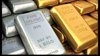 اسعار الذهب و الفضة اليوم الجمعه ٢٠١٩/٩/٢٠ في مصر