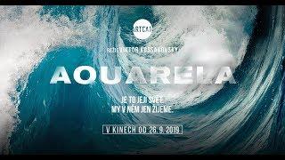 Aquarela: CZ trailer